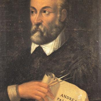 ritratto di Andrea Palladio