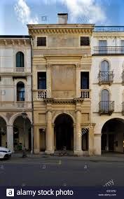 Casa Cogollo detta del Palladio. Photo dal web