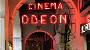 cinema odeon vicenza