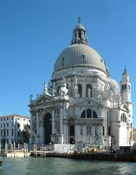 Basilica della Madonna della Salute (VE). Photo dal web