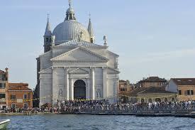 Basilica del Redentore (VE). Photo dal web