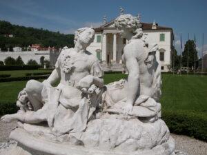 villa Cordellina Lombardi a Montecchio Maggiore (VI)
